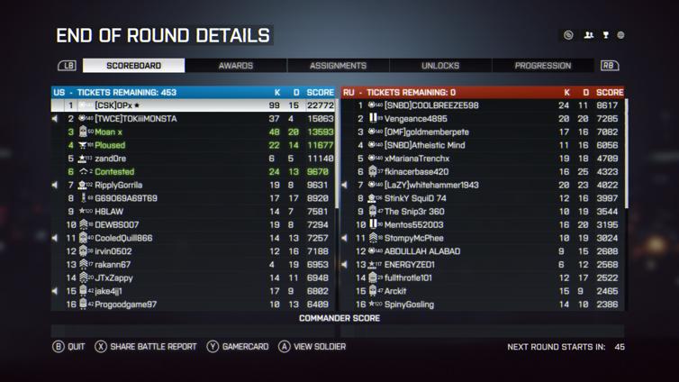 Battlefield 4 Screenshot 2