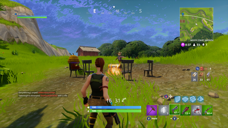 how to add xbox friends on pc fortnite
