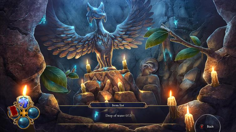 Persian Nights: Sands of Wonders Screenshot 2