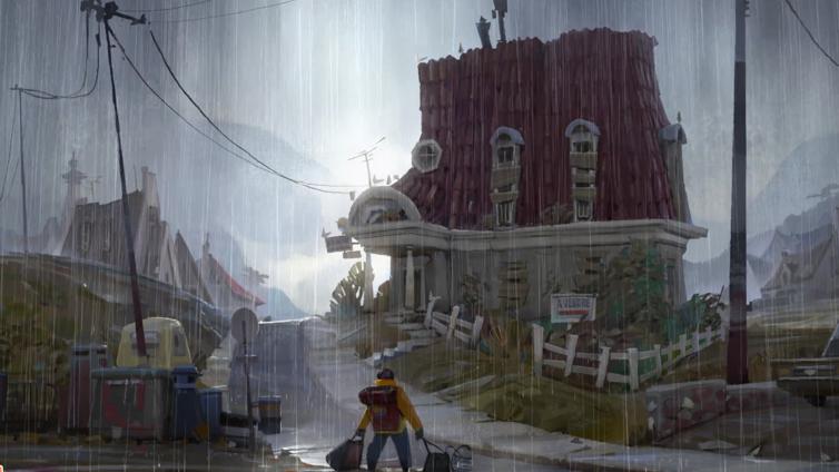 Old Man's Journey Screenshot 2