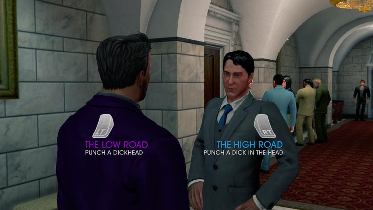 Saints Row IV (AU) Screenshot 3