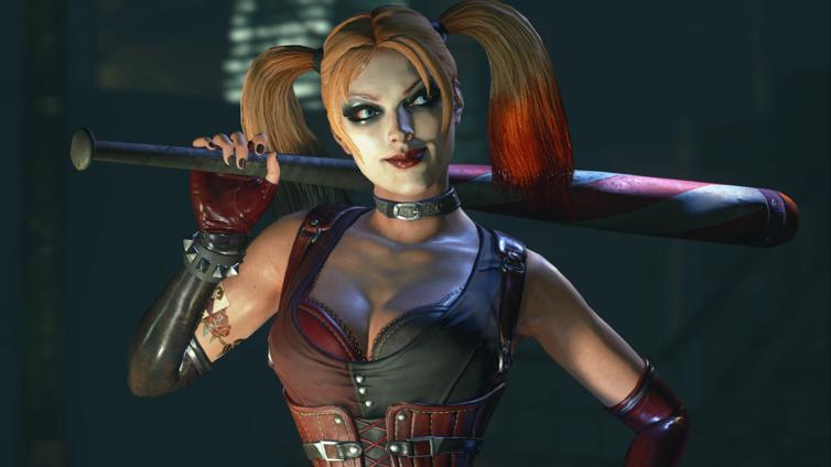 Batman: Arkham City Screenshot 1