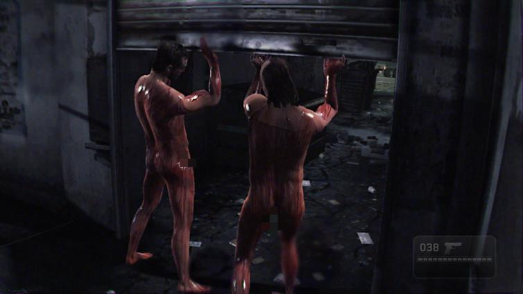 Kane & Lynch 2: Dog Days Screenshot 4