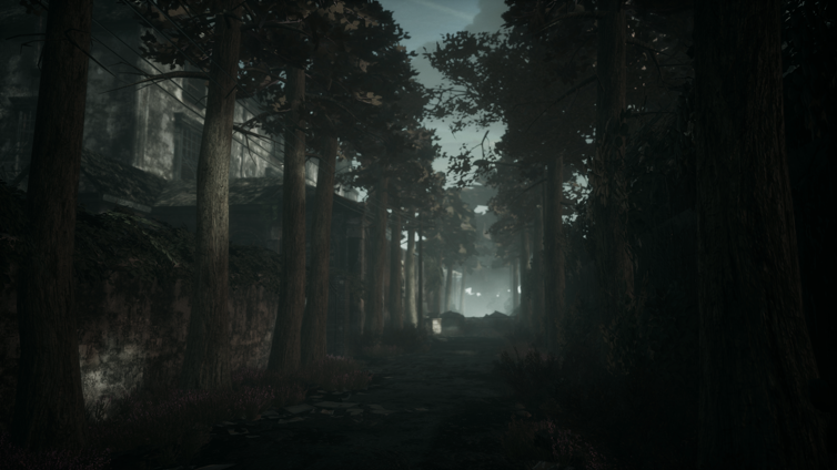 Remothered: Tormented Fathers Screenshot 2