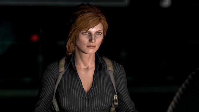 Tom Clancy's Splinter Cell Blacklist Screenshot 3