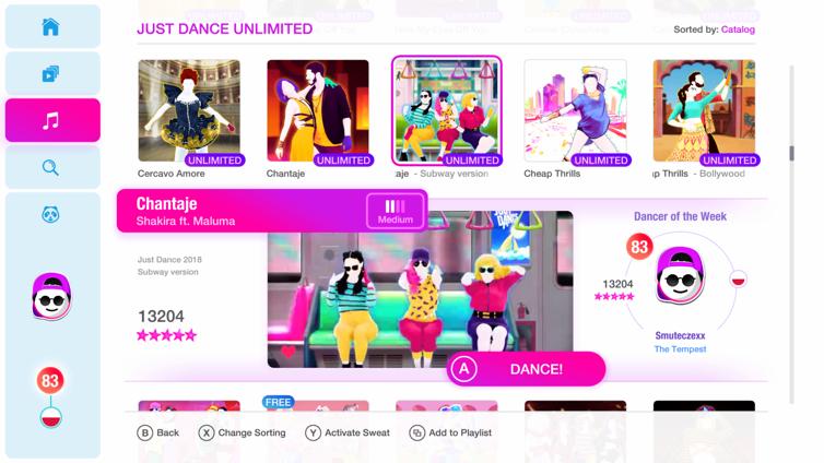 Just Dance 2019 Screenshot 3