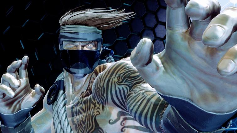 Killer Instinct Screenshot 3